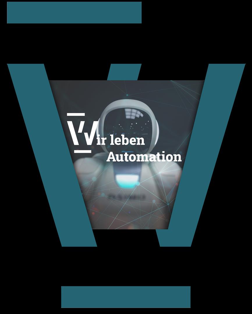Grafik: Wir leben Automation!