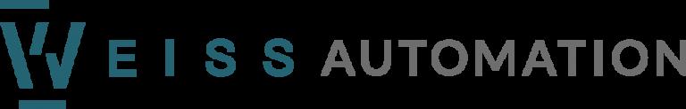 Grafik: Logo von Weiss Automation